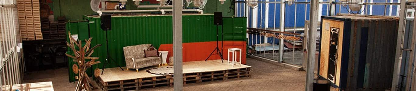DJ Workshop bij Uit Je Eigen Stad in Rotterdam - djproducer.school